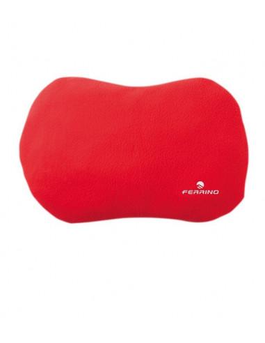 petit oreiller Coussin ferrino PETIT OREILLER GONFLABLE léger pour le camping petit oreiller