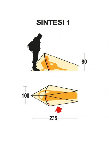 Tente SINTESI 1
