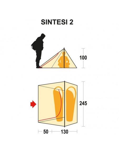 Tente FERRINO SINTESI 2