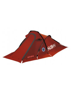 Tente HUSKY FLAME 2 Personnes