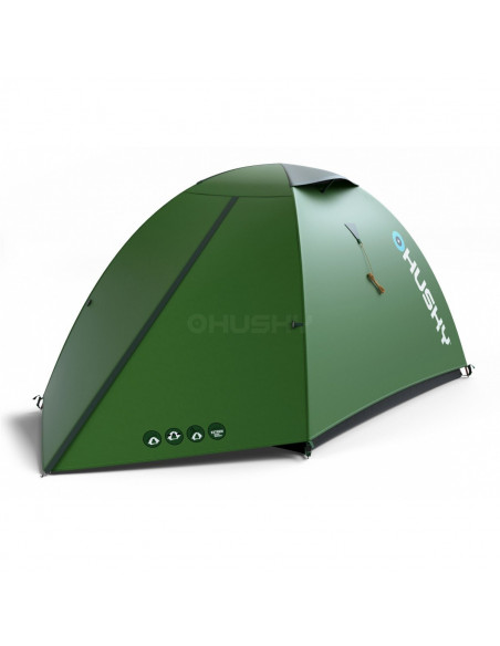 Tente HUSKY BRET 2 Personnes