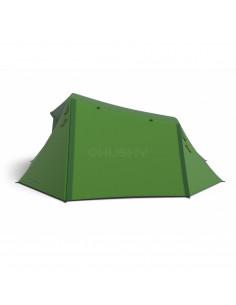 Tente HUSKY BRUNEL 2 Personnes