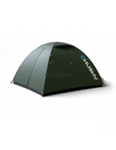 Tente HUSKY SAWAJ 2 Personnes
