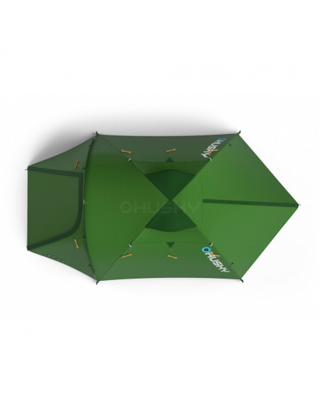 Tente HUSKY BARON 3