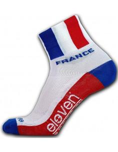 Chaussettes Socks HOWA FRANCE - Chaussettes design pays tous sport