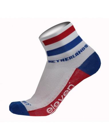 Chaussettes Socks HOWA PAYS-BAS - Chaussettes design pays tous sport