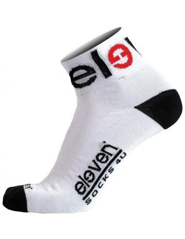 Chaussettes Socks HOWA BIG-E white - Chaussettes design tous sport
