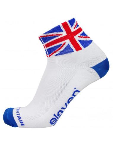 Chaussettes Socks HOWA Royaume Uni - Chaussettes design pays tous sport