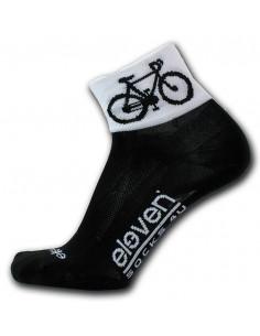 Chaussettes Socks HOWA ROAD BLACK - Chaussettes design tous sport