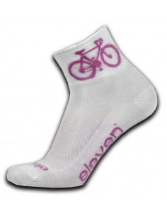 Chaussettes Socks HOWA ROAD PINK - Chaussettes design tous sport
