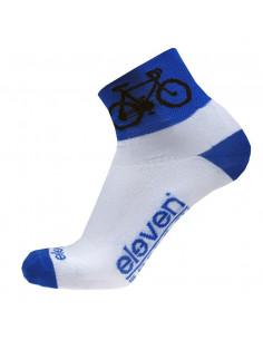 Chaussettes Socks HOWA ROAD BLUE - Chaussettes design tous sport