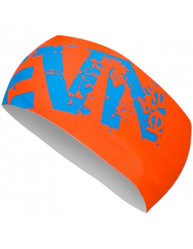 Bandeau Sport Eleven EVN Orange