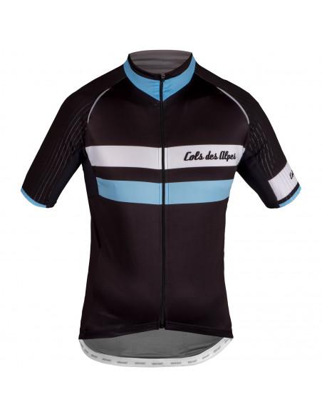 Maillot de vélo COLS DES ALPES Race