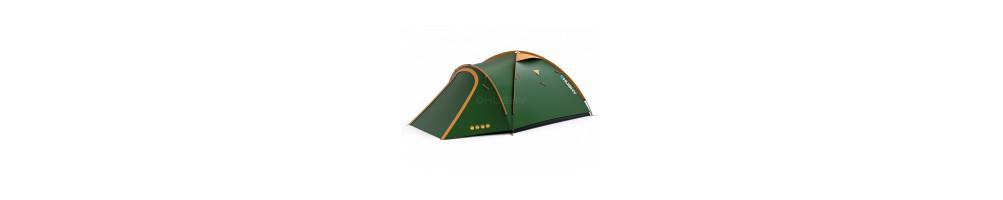 Tente Camping - Vous accompagne pendant vos vacances
