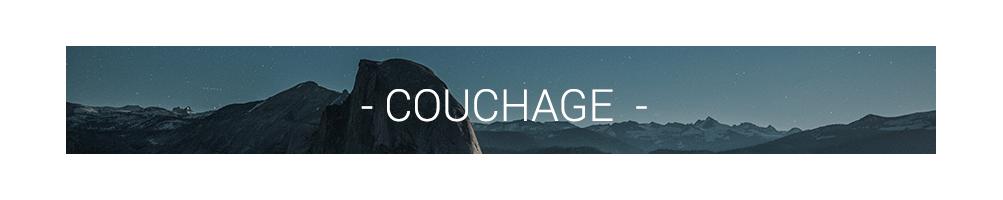 COUCHAGE