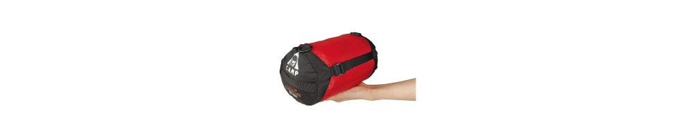 Sac De Couchage Compact - Produits légers pour vos randonnées