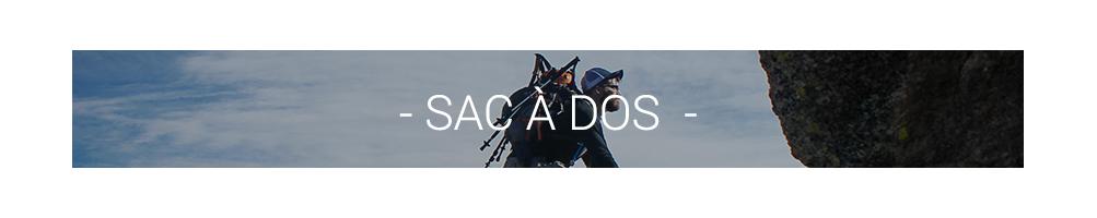 SAC A DOS